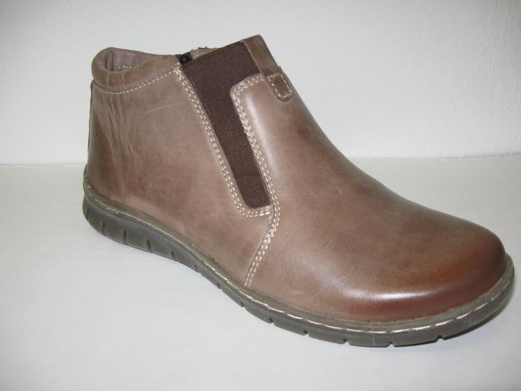 05bef9394c0 HILBY Dámská vycházková obuv