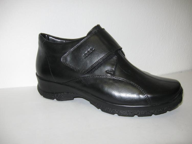 d4e5d6348a AXEL Dámská zimní obuv