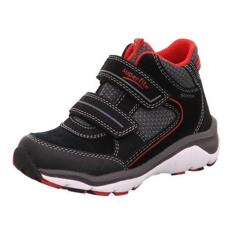 68444e32277 SUPERFIT Dětské boty s goretexem