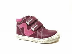 BOOTS4U Dětské celoroční boty 2cf9ac91cb2